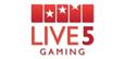 Live5gaming logo