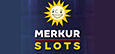 Merkur slots logo