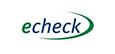 Echecks logo