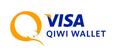 Qiwi visa logo