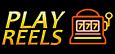 Playreels logo