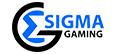 Sigma gaming logo