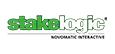 Stake logic logo