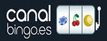 canal bingo casino logo grande