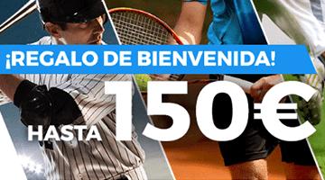 bono bienvenida paston 150 euros para apuestas deportivas