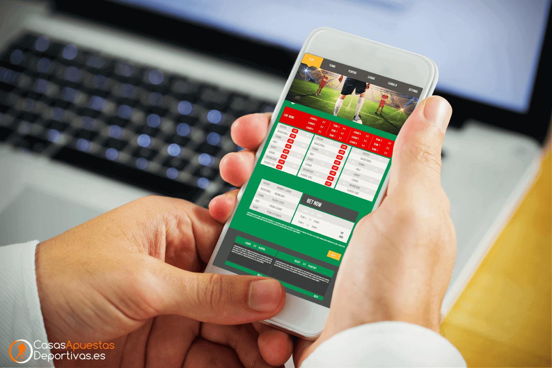 Futbol fantasy a traves de app movil