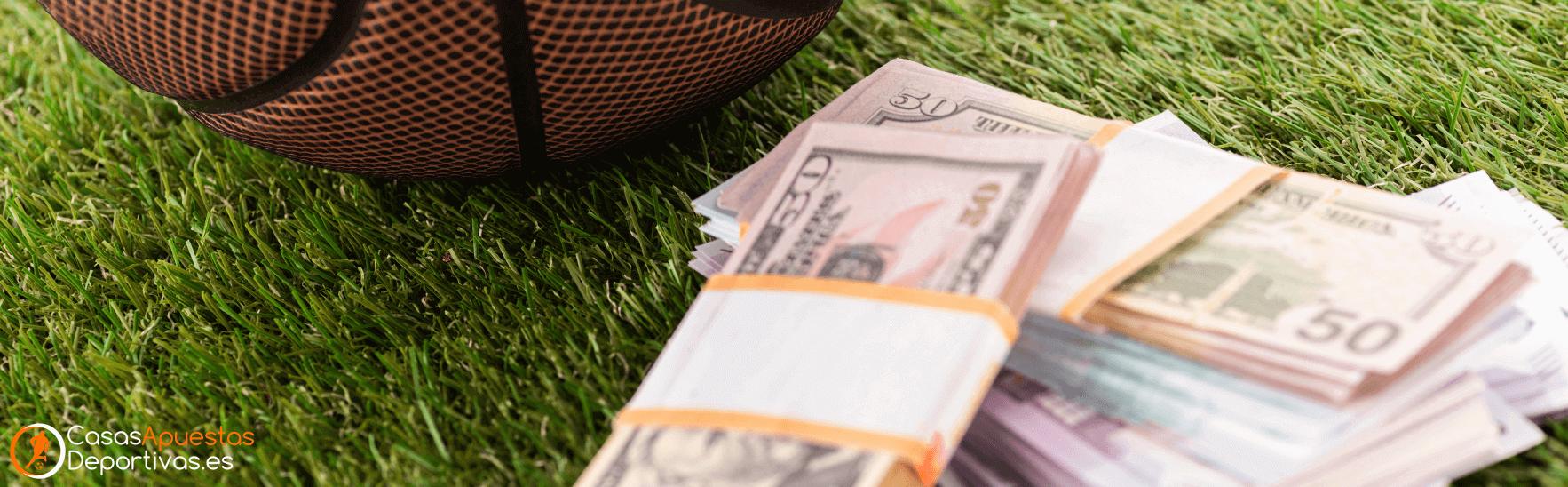 Estretegia Patent para apuestas deportivas en linea