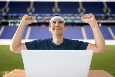 ganador de apuestas deportivas online