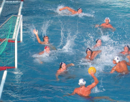 apuestas en waterpolo
