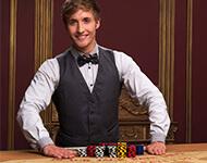 blackjack en vivo con crupier online