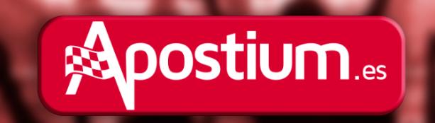 Apostium promociones para apuestas deportivas