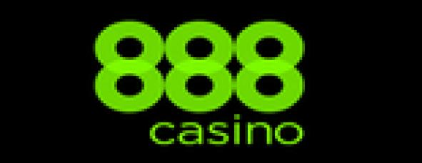 888 Casino logo big