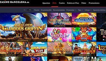 Casino Barcelona España