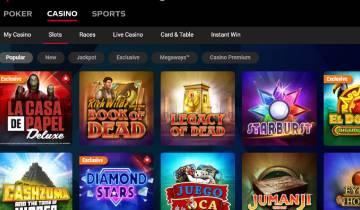 PokerStars España