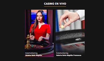 bethard casino en vivo