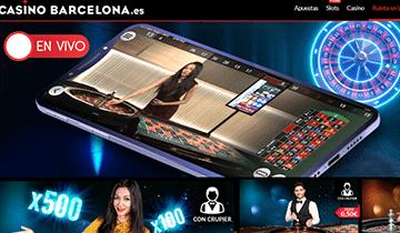 casino barcelona juegos en vivo