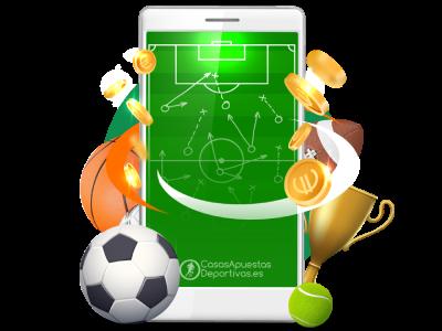 Deportes disponibles en las casas de apuestas online