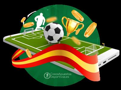 Mejores casas de apuestas online en España