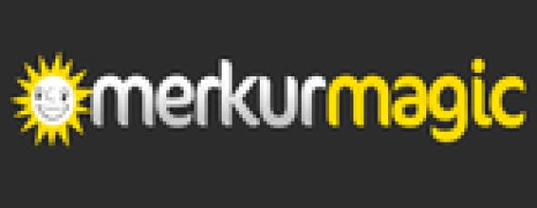 Merkurmagic logo
