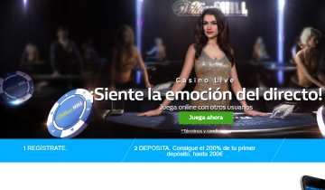 WilliamHill España