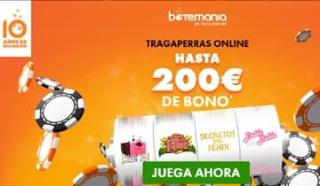 Botemania Bono