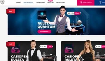 CasinoGranMadrid España