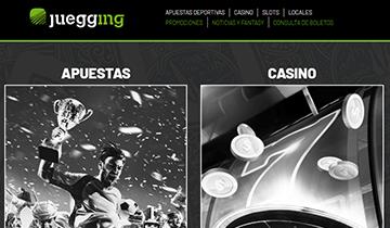 juegging casino y apuestas online