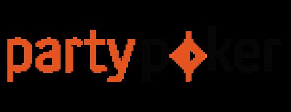 partypoker logo big