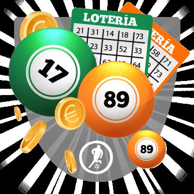 loteria en casinos