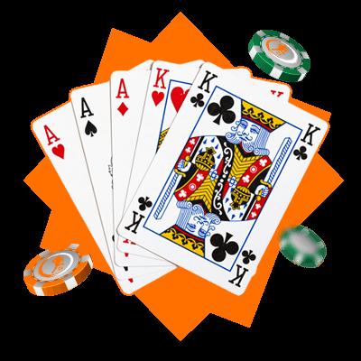poker gratuito