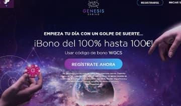 Genesis bono