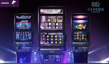 genesis juegos de casino online