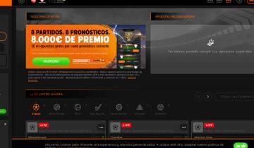 888sport España