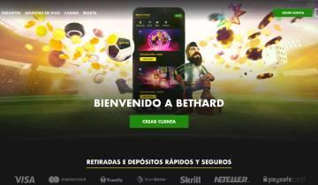 Bethard Sport Espana