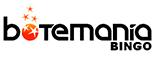 Botemania bingo logo