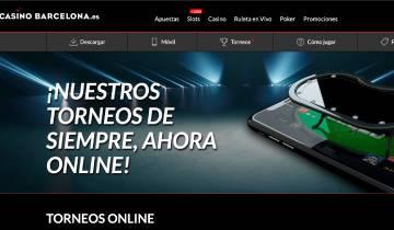 Casino Barcelona Poker Espana