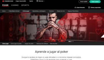 Pokerstars Poker Codigo Promocional
