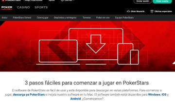Pokerstars Poker Espana