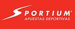 Sportium apuestas logo