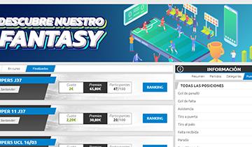 apuestas futbol fantasy mondobets