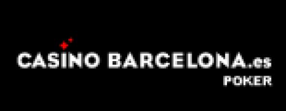 Casinobarcelona poker logo