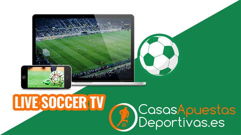 Live soccertv