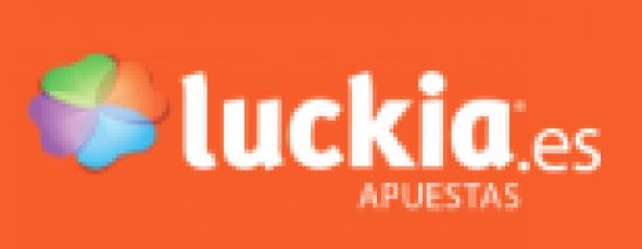 Luckia apuestas logo
