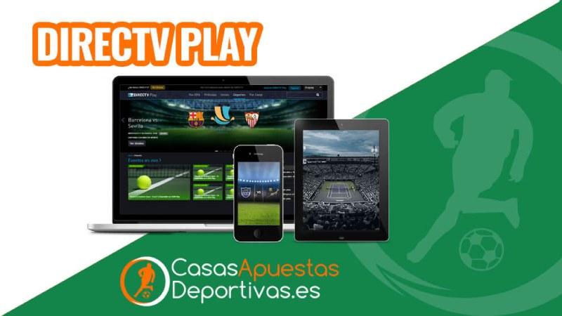 directv play
