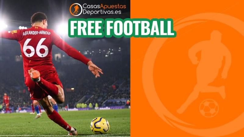 free football