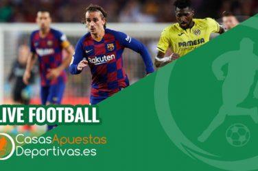 live fotball