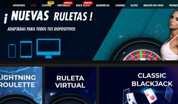 suertia casino online