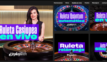 versus casino en vivo