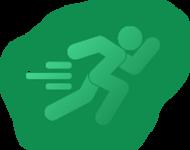 Apuestas en atletismo