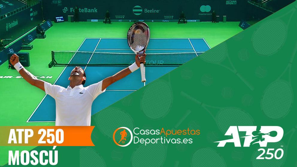 Torneo de Tenis ATP 250 Moscú
